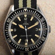 Omega Seamaster 300 165.024 1967 extract