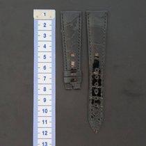 Πατέκ Φιλίπ (Patek Philippe) Crocodile Leather Strap 20 mm New