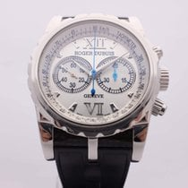 Roger Dubuis Sympathie Chronograph Stainless Steel Limited...