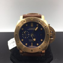 Panerai PAM00671 Bronzo Luminor 1950