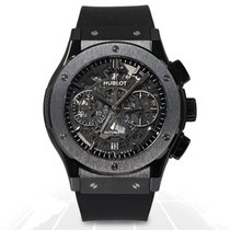 Hublot Classic Fusion Aerofusion Black Magic 45mm - 525.CM.017...