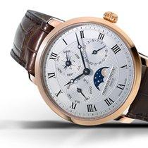 Frederique Constant ny Manufacture Slimline Perpetual Calendar