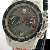 Tudor Monte Carlo 7169/0 SS Chronograph RARE