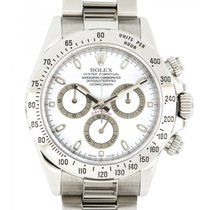 Rolex Daytona 116520 like new Year 2008