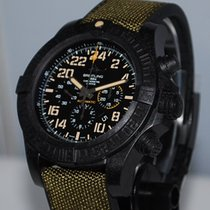 Breitling AVENGER HURICANE MILITARY LIMITED EDITION