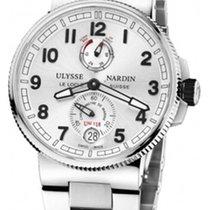 Ulysse Nardin Marine Chronometer Manufacture new