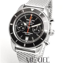 Breitling Superocean Heritage Chronograph Chronometer -...