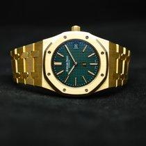 Audemars Piguet Royal 15205 Quad Verde Limited 50pz