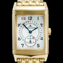 Jaeger-LeCoultre Reverso Grande Taille 270.2.36 2008 pre-owned