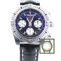 Breitling Chronomat 41 neu 41mm Stahl