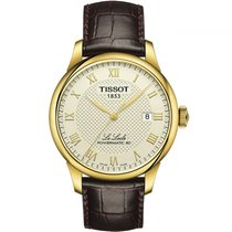 Tissot Le Locle T006.407.36.263.00 2020 new