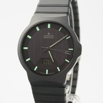 Junghans Force Mega Solar Ceramica 40mm