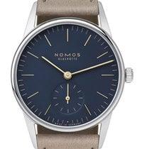 NOMOS Orion 33 330 2020 new