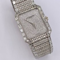 Vacheron Constantin Platinum Manual winding Vacheron Constantin Kalla 39549/989 pre-owned