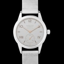 NOMOS Club Campus Neomatik 37.0mm Blanc