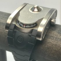 Azimuth Titanium 40mm Automatic pre-owned