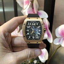 Richard Mille RM67-01 Or rose 2016 RM 67 38.7mm occasion