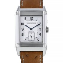 Jaeger-LeCoultre Steel 36mm Manual winding 270854 270 8 54 pre-owned