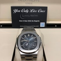 Patek Philippe Steel 40mm Automatic 5712/1A-001 new