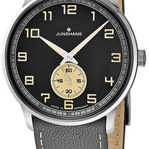 Junghans Steel Automatic 027/3607.00 new