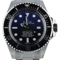 Rolex Steel 44mm Automatic 116660 pre-owned United States of America, Illinois, BUFFALO GROVE