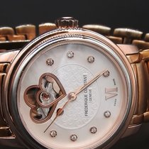 Frederique Constant Steel 34mm Frederique Constant Heartbeat pre-owned South Africa, Pretoria