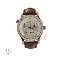 Jaeger-LeCoultre Master Geographic 147.8.57.S 2012 rabljen