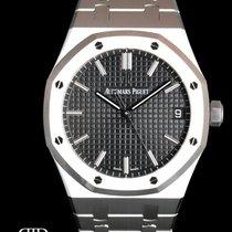 Audemars Piguet new Automatic 41mm Steel Sapphire Glass