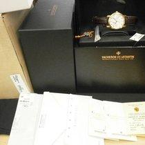 Vacheron Constantin Malte Aur roz 38mm De culoarea şampaniei