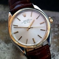 Rolex Air King Gold/Steel 34mm