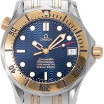 歐米茄 Seamaster Diver 300 M 2332.80.00 非常好 36mm 自動發條
