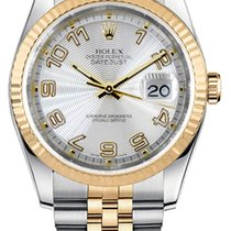 Rolex Datejust 116233 2004 pre-owned