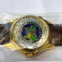 Patek Philippe World Time 5131J-001 new