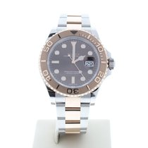 Rolex Yacht-Master 40 116621 2010 pre-owned