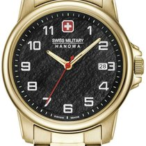 Swiss Military Hanowa Swiss Soldier Prime Steel
