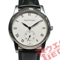 Girard Perregaux Steel 34mm Automatic 9040 pre-owned