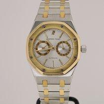 Audemars Piguet Royal Oak Day-Date Gold/Steel Silver United States of America, Florida, Miami Beach
