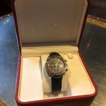 Omega 311.30.42.30.01.004 Steel 2014 Speedmaster Professional Moonwatch 42mm pre-owned