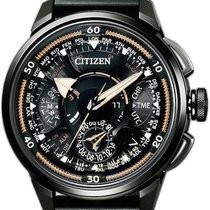 Citizen CC7005-16G Titanium 48.5mm new