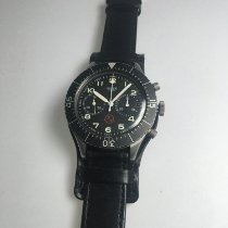 Heuer 1550 SG pre-owned
