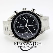Omega 3539.50.00   353950 Acero 2009 Speedmaster Reduced 35.5mm usados