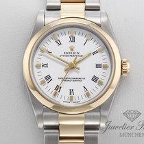 Rolex Oyster Perpetual 31 2001 gebraucht