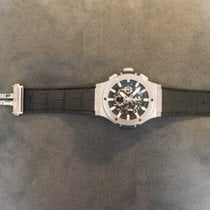 Hublot big bang areo bang skeleton