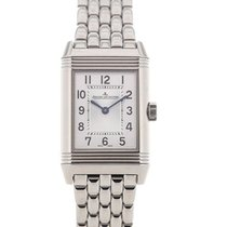 Jaeger-LeCoultre Reverso Small Duetto 34 Hand Wound