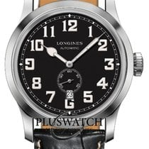 Longines Heritage Military 44mm Automatic