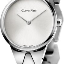 ck Calvin Klein Steel K6E23146