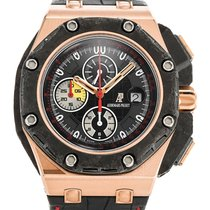 Audemars Piguet Watch Royal Oak Offshore 26290RO.OO.A001VE.01