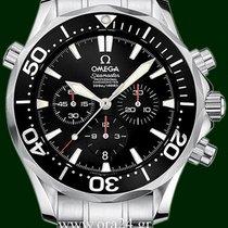 Ωμέγα (Omega) Seamaster Automatic 300M Chrono Diver 41.5mm...