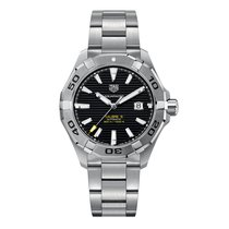 TAG Heuer Aquaracer Automatic 43mm Mens Watch WAY2010.BA0927