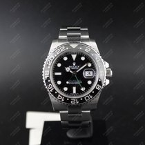 Rolex GMT-Master II - Full Set